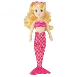 Panenka mořská panna