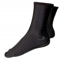 Neoprenové ponožky